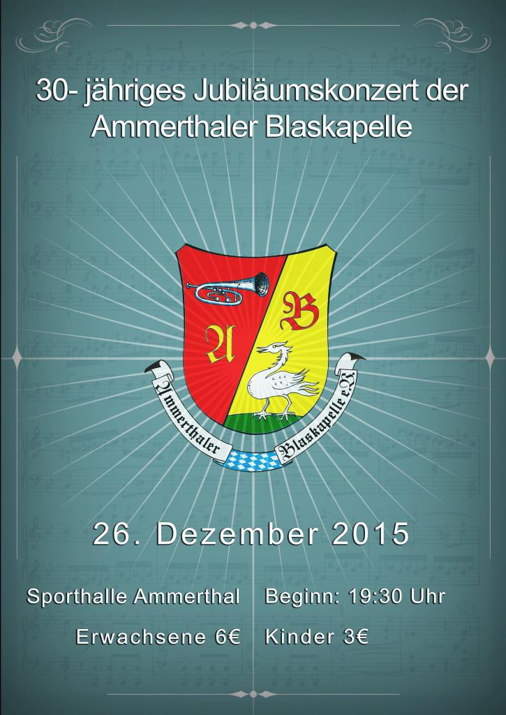 02_Plakat Jahreskonzert 2015
